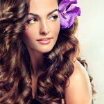 Consejos para cuidar y lucir un cabello sano en el día de tu boda